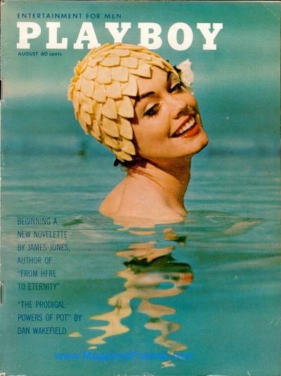 1962 playboy covers at thepaperframer com