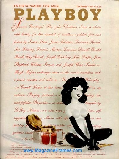 Authentic KATELYN LANEY Playboy COLLEGE GIRLS Magazine