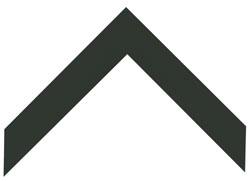 Frame 203 Matte Black 1 1/8