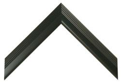 Frame 803 Matte Black 1/8