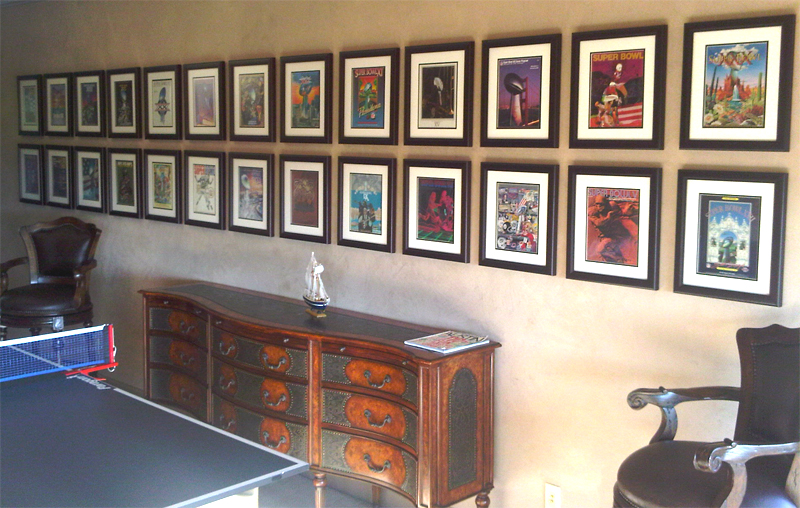 Gallery of User Pictures at thePaperFramer.Com